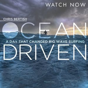Ocean Driver - Chris Bertish