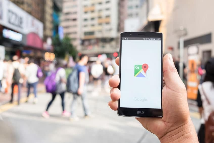 Google Maps' Latest Features Include Information and Alerts to Travel Safely While Social Distancing